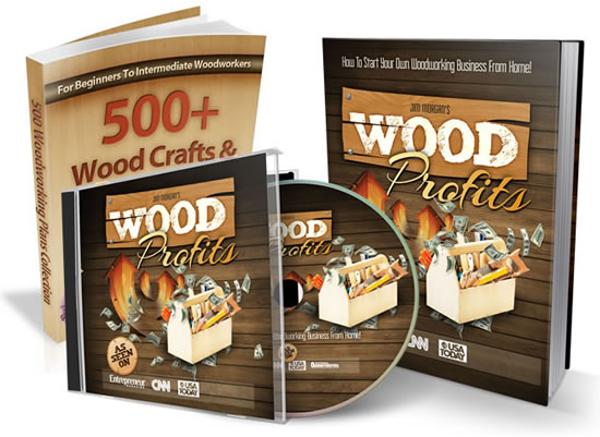 How To Start & Run A Successful Woodworking Business From Home Guide